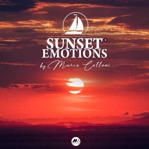 Sunset Emotions Vol.4 von Marco Celloni