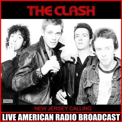 New Jersey Calling (Live) de The Clash