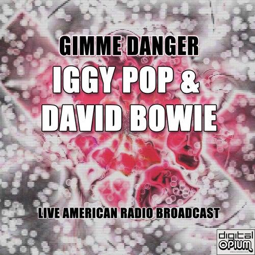 Gimme Danger (Live) de Iggy Pop