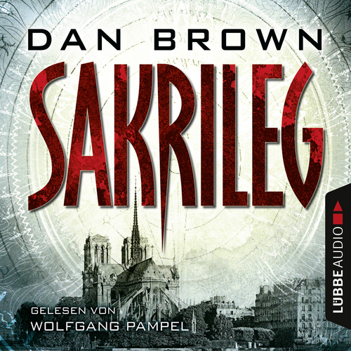 Sakrileg (Director's Cut) von Dan Brown (Hörbuch)