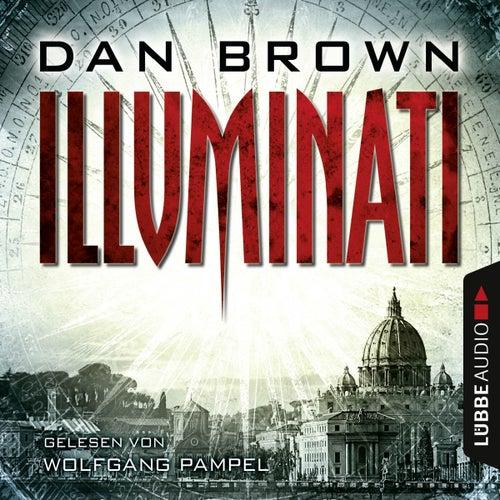 Illuminati von Dan Brown (Hörbuch)