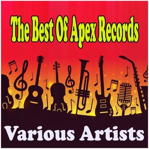 The Best Of Apex Records de Various Artists
