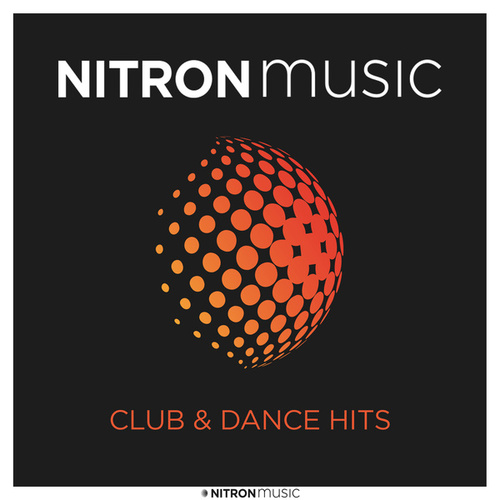 NITRON music - Club & Dance Hits von Various Artists