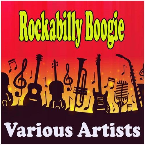 Rockabilly Boogie di Various Artists