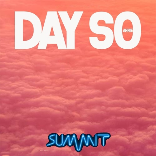 Day So by Annie