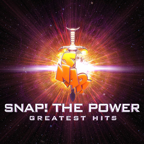 SNAP! The Power Greatest Hits von Snap!