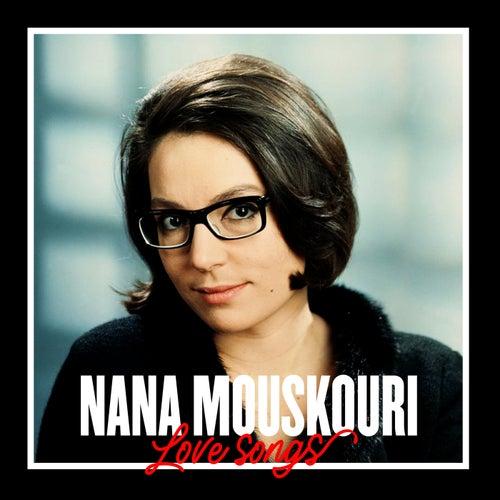 Love songs de Nana Mouskouri