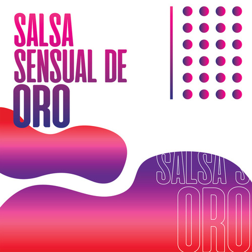 Salsa Sensual de Oro by Various Artists