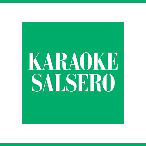 Karaoke Salsero by Various Artists