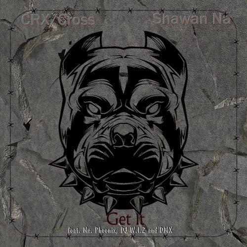 Get It (feat. Mr. Phoenix, DJ W.I.Z & DMX) de CRX/Cross & Shawan Na