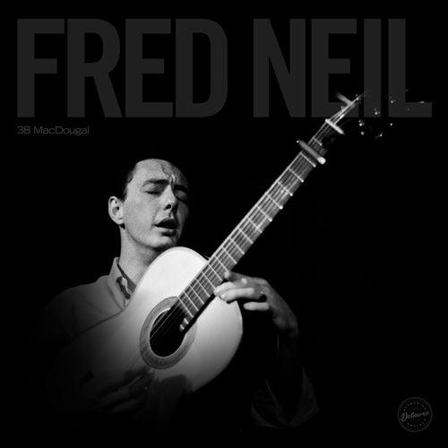 38 MacDougal by Fred Neil