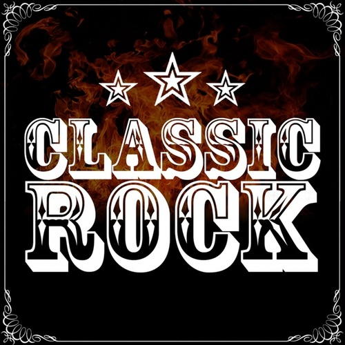 Classic Rock, Vol. 2 by ZZ Top, Ash, Jethro tull, Chicago, Sterophonics, Billy Squier, Dr.Feelgood, Alice Cooper, Nickelback, The Troggs, Blondie, Huey Lewis And The News, Rush