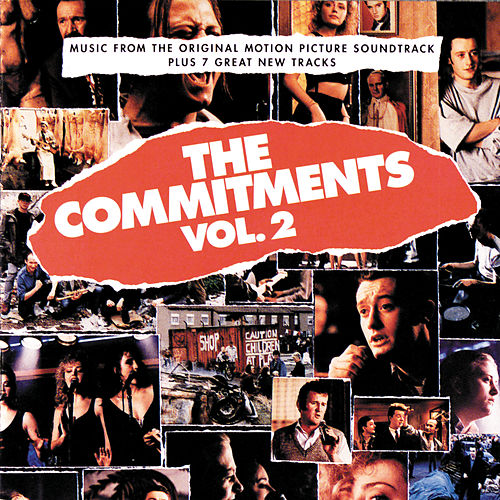 The Commitments, Vol. 2 by The Commitments