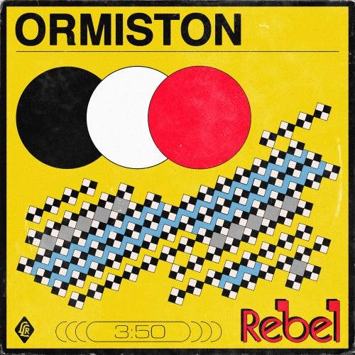 Rebel by Ormiston