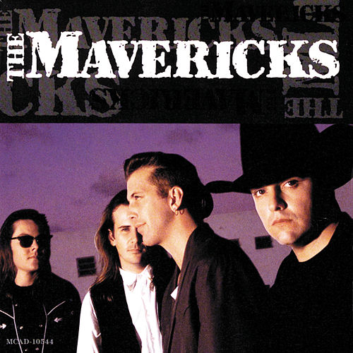From Hell To Paradise von The Mavericks