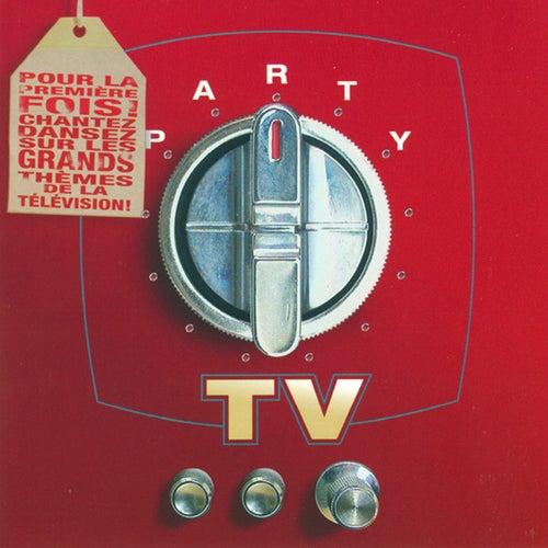 Party TV de Artistes Variés (Interprètes incluant Céline Dion)