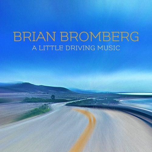 Walking on Sunshine fra Brian Bromberg