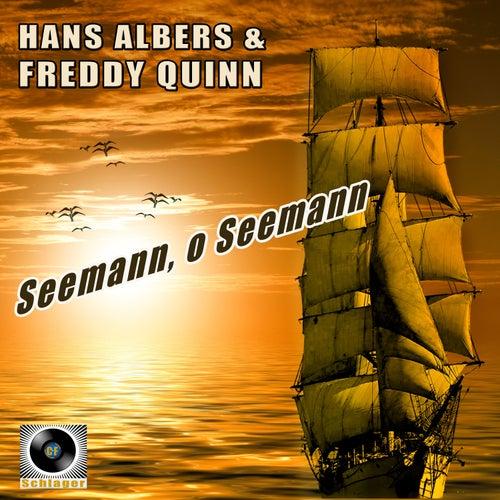 Seemann, o Seemann von Hans Albers