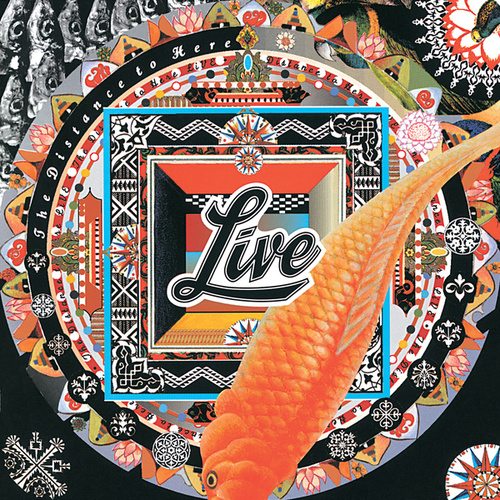 The Distance To Here by LIVE