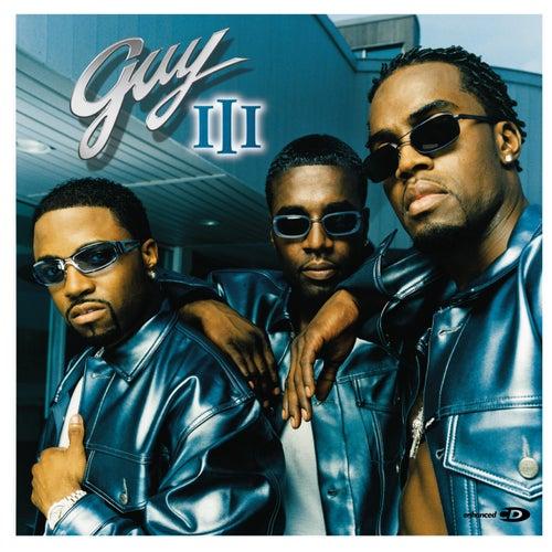 III by Guy