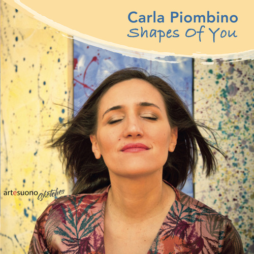 Shapes of You von Carla Piombino