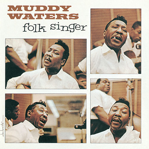 The Folk Singer de Muddy Waters