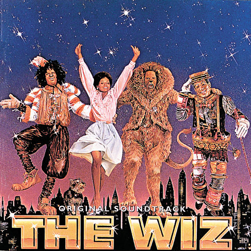 The Wiz de Various Artists