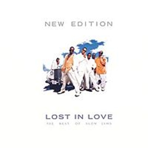 Lost In Love: The Best Of Slow Jams de Various Artists