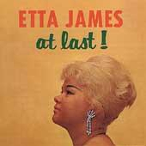 At Last! von Etta James