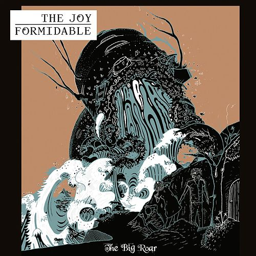 The Big Roar von The Joy Formidable