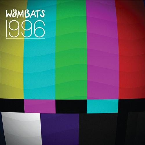 1996 by The Wombats