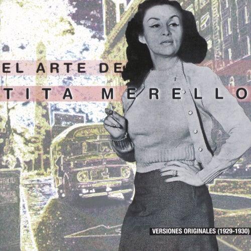 El Arte De Tita Merello (1929-1930) by Tita Merello