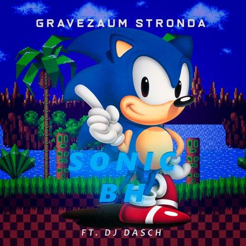 Sonic BH (Funk Remix) fra Gravezaum Stronda