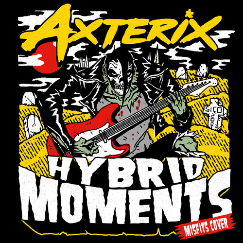 Hybrid Moments by Axterix
