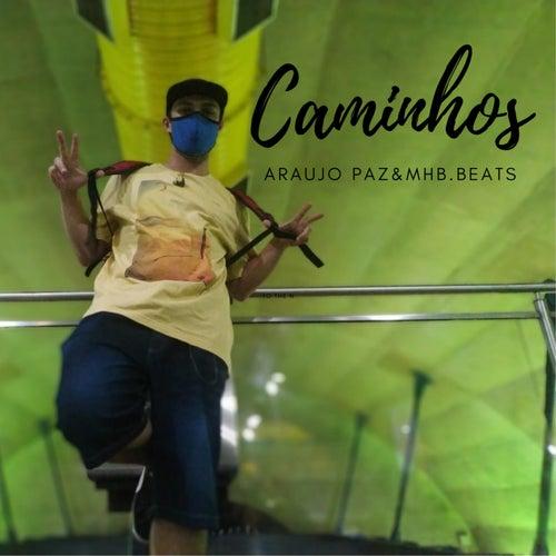 Caminhos by Araujo Paz