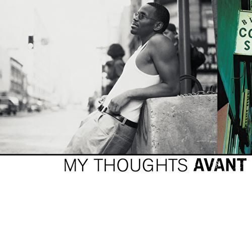 My Thoughts de Avant