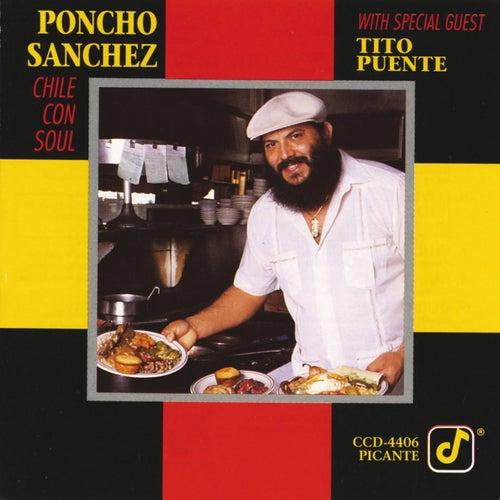 Chile Con Soul by Poncho Sanchez