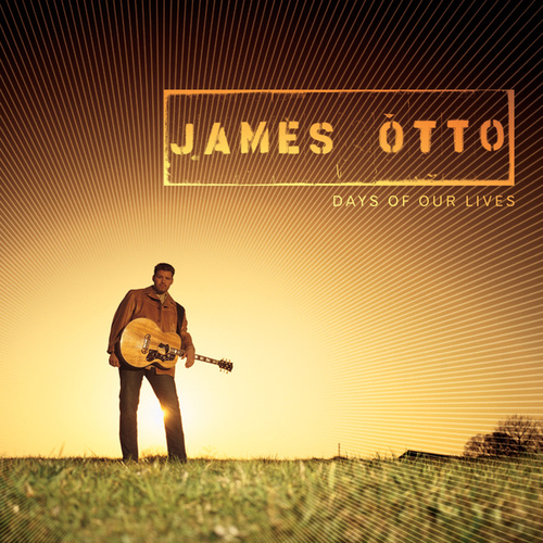 Days Of Our Lives de James Otto