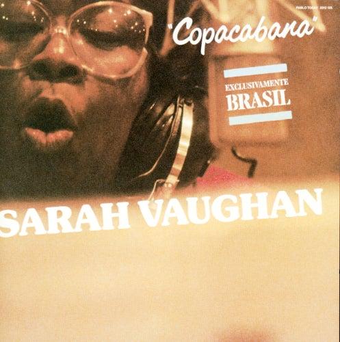 Copacabana by Sarah Vaughan