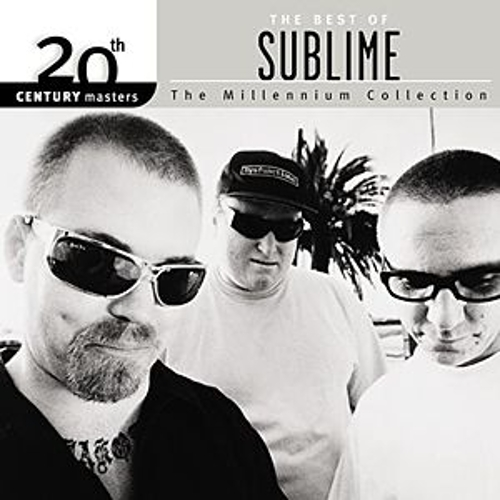 20th Century Masters: The Millennium Collection: Best Of Sublime von Sublime