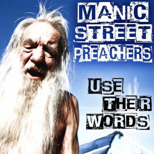 Use Their Words by Manic Street Preachers