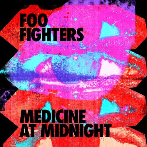 Medicine At Midnight de Foo Fighters