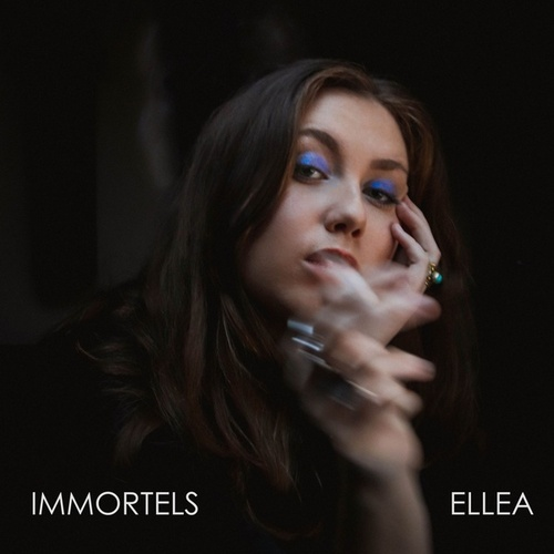 Immortels by Elle A