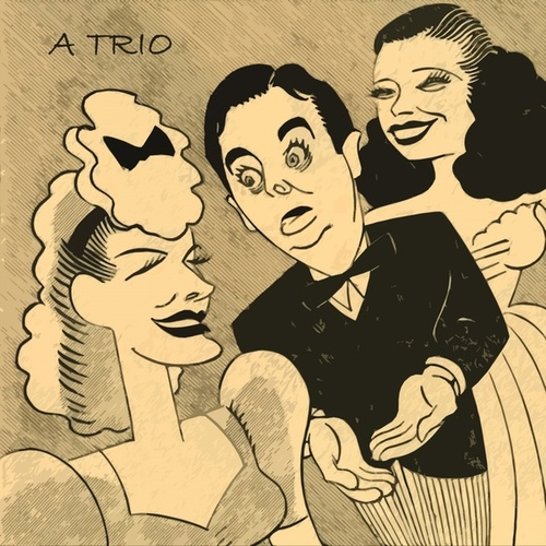 A Trio von Tony Bennett