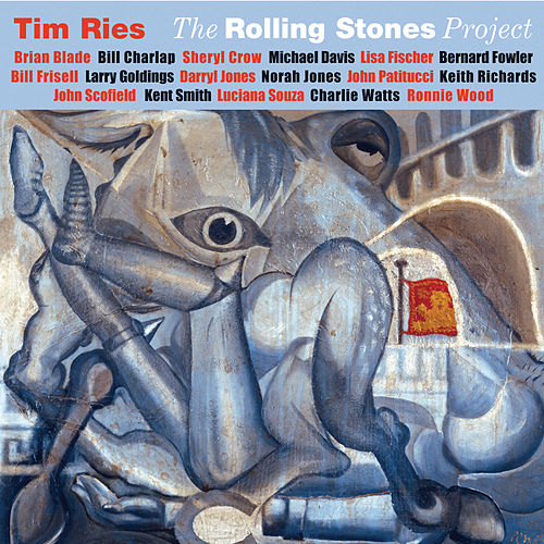 The Rolling Stones Project von Tim Ries