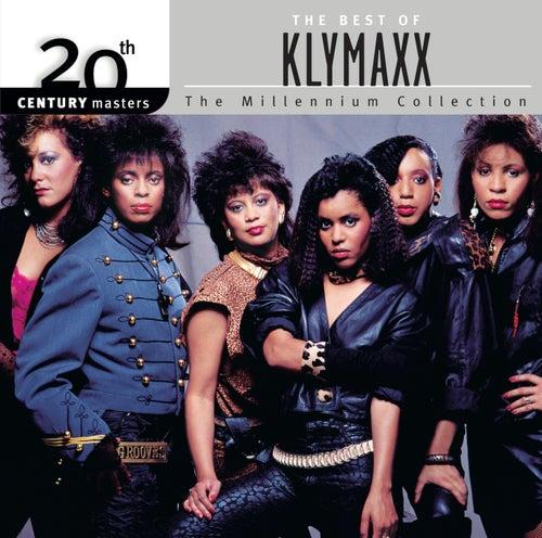 20th Century Masters: The Millennium Collection: Best Of Klymaxx by Klymaxx