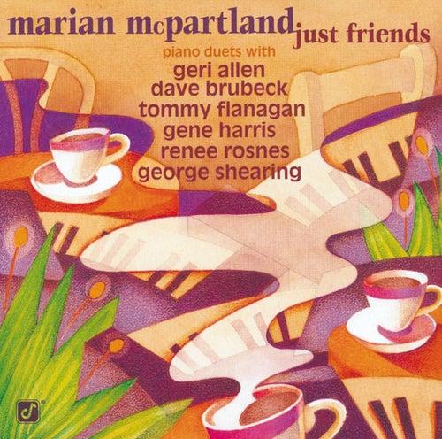 Just Friends de Marian McPartland