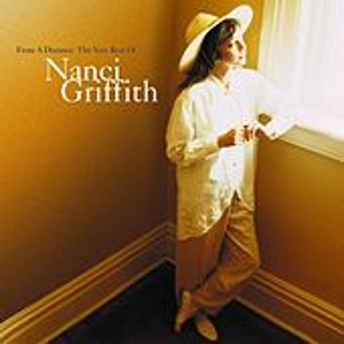 From A Distance: The Very Best Of Nanci Griffith von Nanci Griffith
