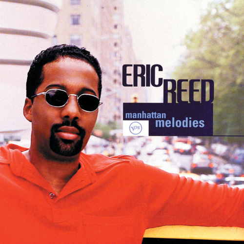 Manhattan Melodies de Eric Reed