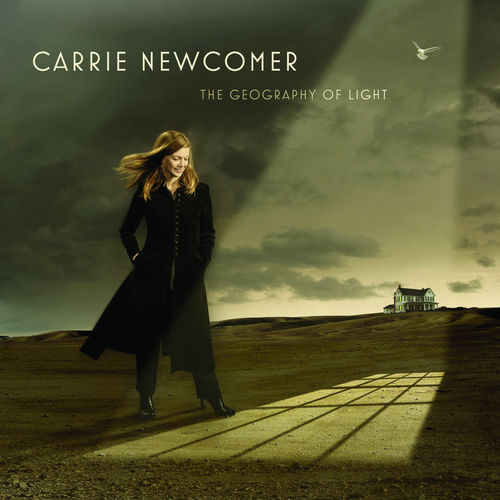 The Geography of Light von Carrie Newcomer